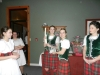 Rob Roy Highland Dancers