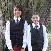 Drumming Champions - Maxville 2011