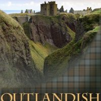 Outlandish poster