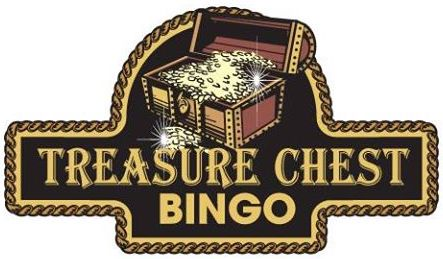 Treasure Chest Bingo Kingston